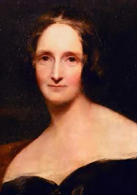 Mary Shelley, la madre de Frankenstein